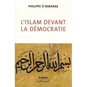 L'islam devant la démocratie (par P. D'iribarne)