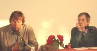 Nicolas Hulot en conférence avec D&S